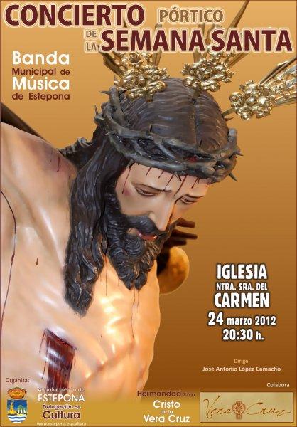 Semana Santa Concert