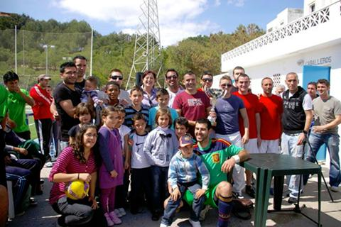 Manilva International Football Tournament