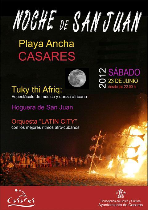 San Juan Casares Costa 2012