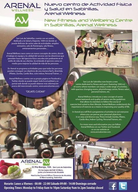 Arenal Wellness