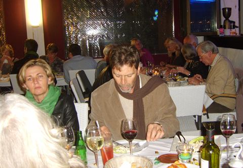 Adana Christmas 2012