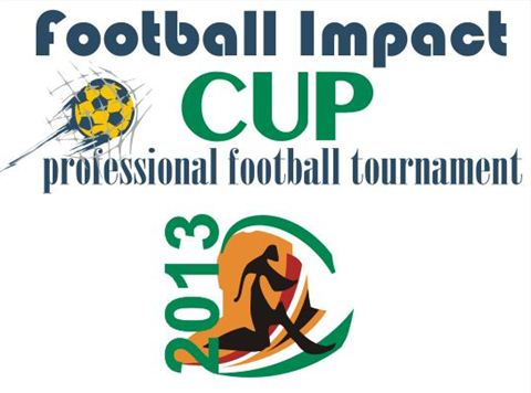 Impact Cup