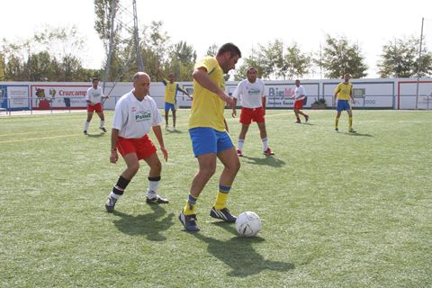 Football 7s