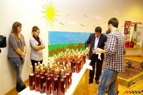 Maniolva wine competition