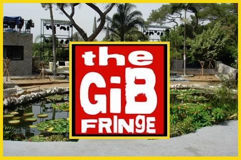 Gib Fringe Festival 2013