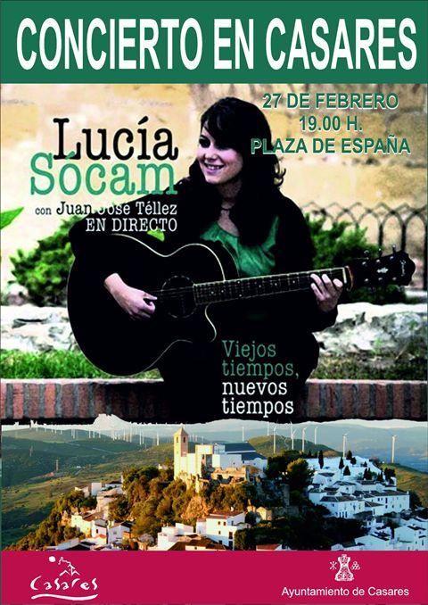 Lucia Socam