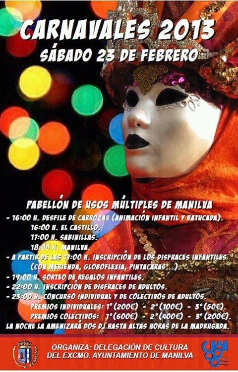 Manilva Carnival