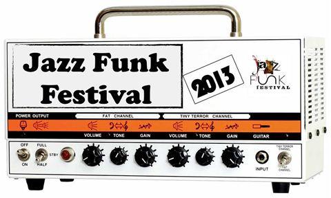 San Pedro Jazz Funk Festival