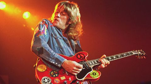 Ten Years After - Rock & Roll Music To The World