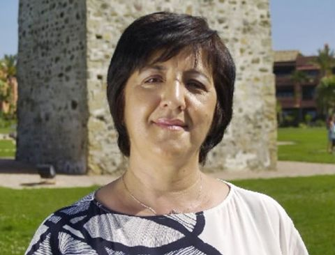 Carmen López Capote