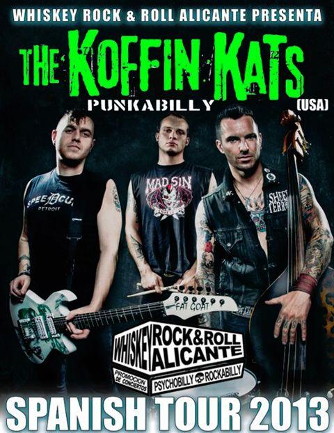 Koffin Kats