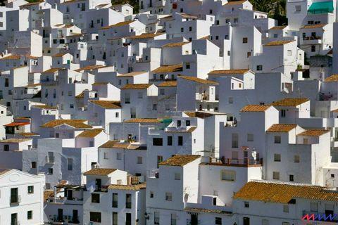 Casares Town