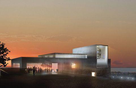 Costa del Sol Theatre, Estepona