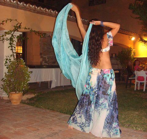 Adana Moroccan Night