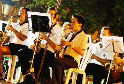 Manilva Town Band