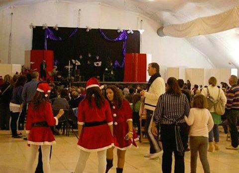 Adana Christmas Fair