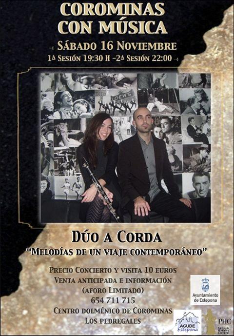 Duo a Corda