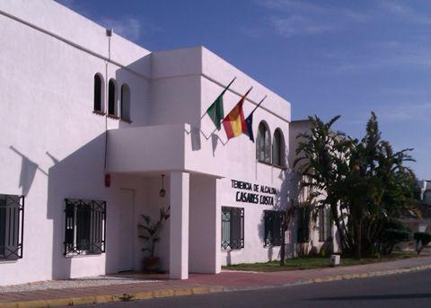 Marina Casares Tenencia