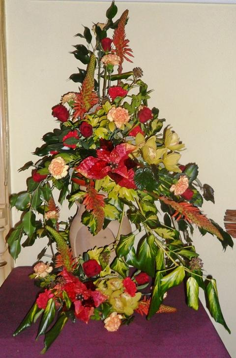 Estepona Floral Art Society