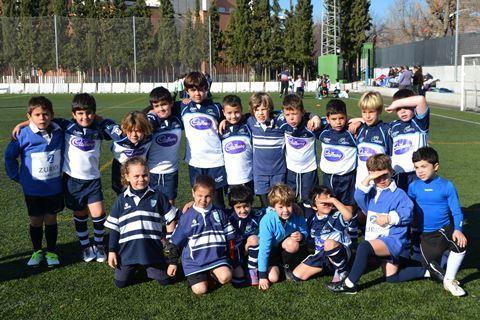Under 8s in Granada