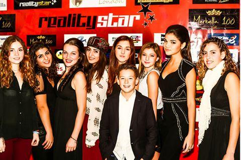 Reality Star Finalists