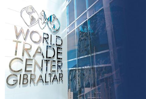 Gibraltar World Trade Center