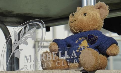 Marbella Mascot