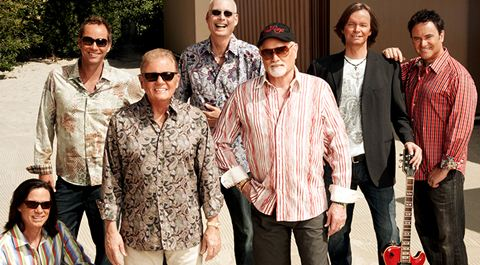 Beach Boys at Starlite