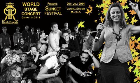Gibraltar World Stage Festival