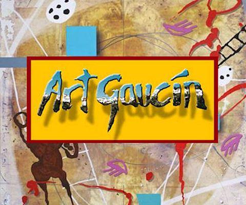 Art Gaucin 2014