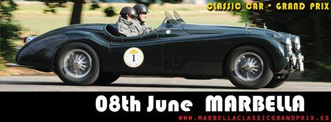Classic Car Grand Prix