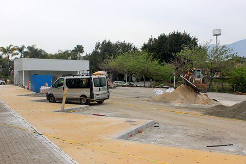 Estepona Bus Station