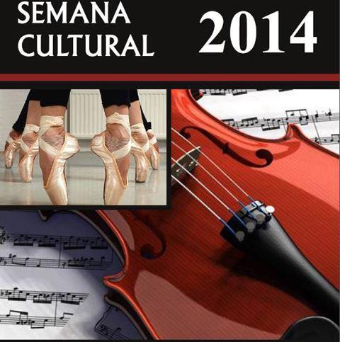 Manilva Cultural Week 2014