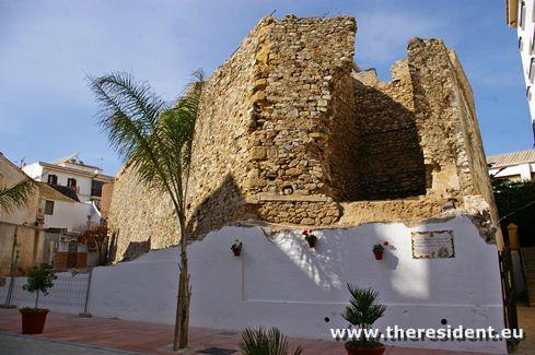 Castillo San Luis Estepona