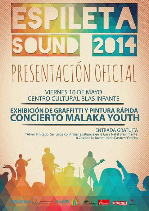 Espileta Sound 2014