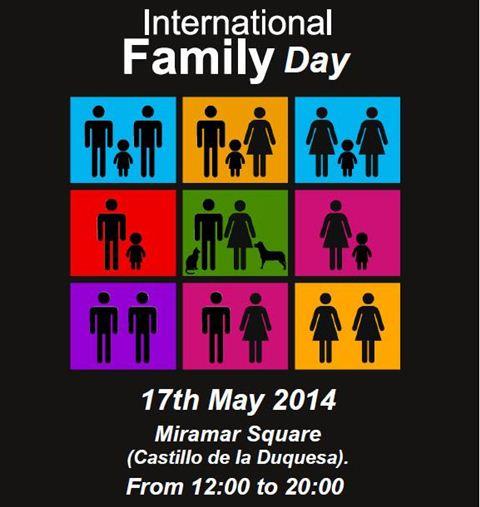 Manilva International Family Day