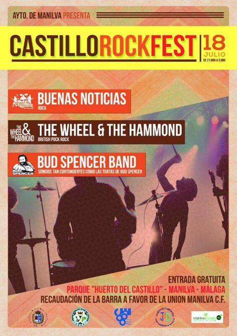 Castillo Rockfest
