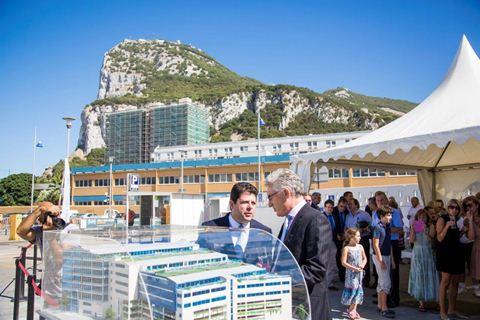 Gibraltar World Trade Centre