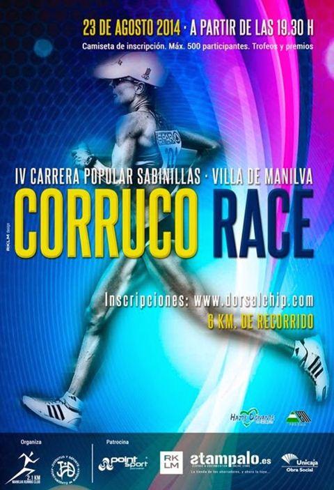 IV Carrera Popular Corruco Race