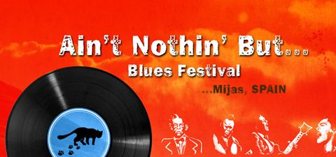Mijas Blues Festival 2014