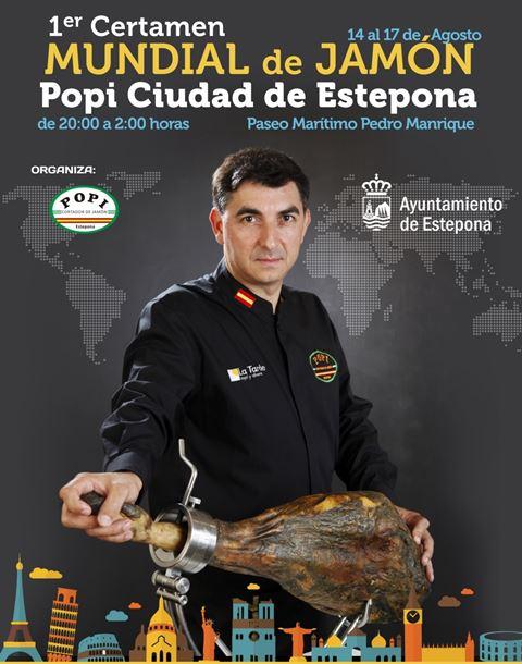 Estepona Ham Contest