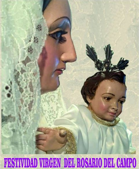 Virgen del Rosario