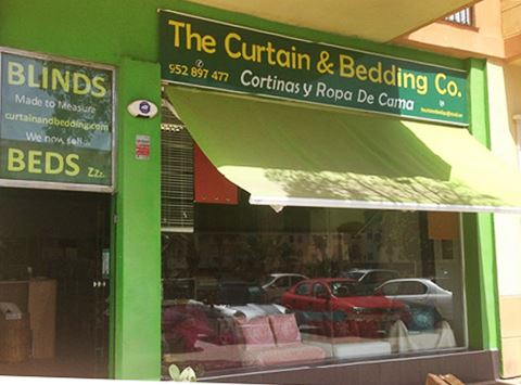Curtain and Bedding Shop