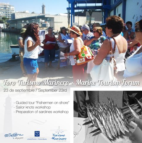 Marine Tourism Forum