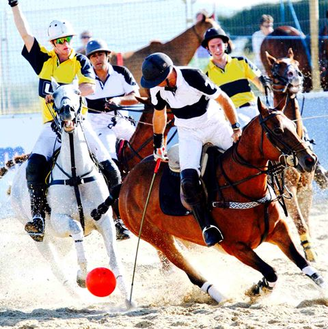 Tarifa Beach Polo