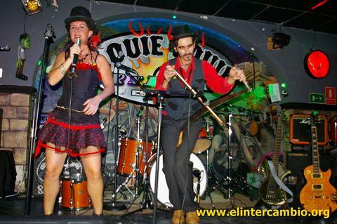 Minimal Soul Circus