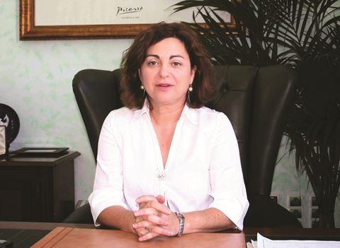 Antonia Morera