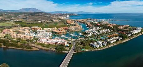 US private equity funds buy Sotogrande SA for 225 million euros