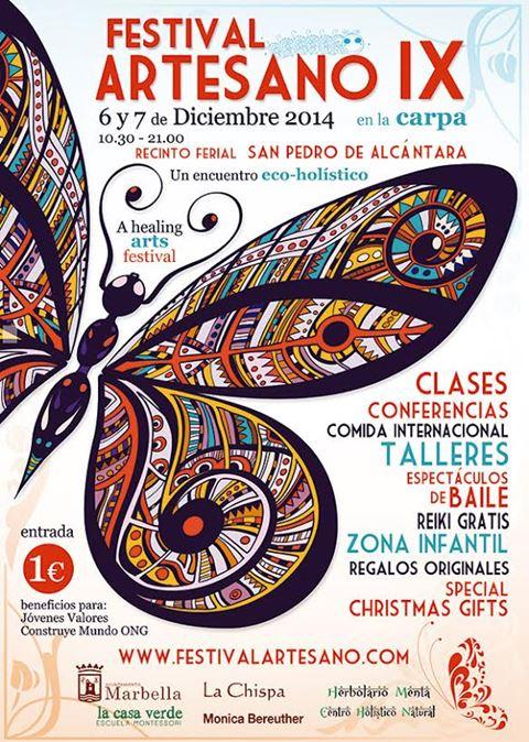 Arte Sano poster