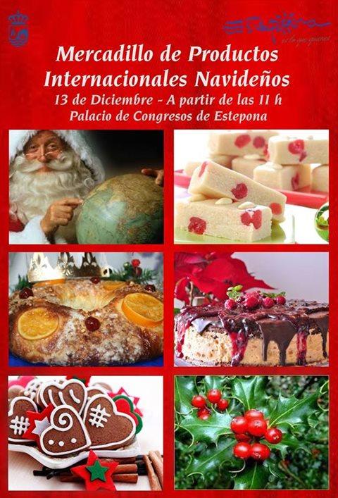 Estepona International Christmas Market